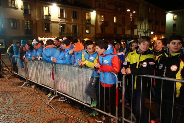 Oltre 550 atleti pronti a sfidarsi all'ottavo Memorial Fosson