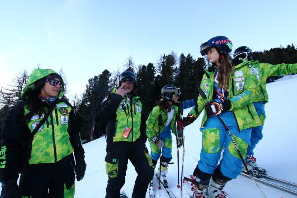 Memorial Fosson: domani il gigante Allievi e lo slalom Ragazzi