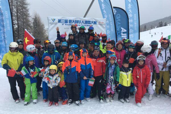 I maestri di sci della Valle d'Aosta guardano a oriente