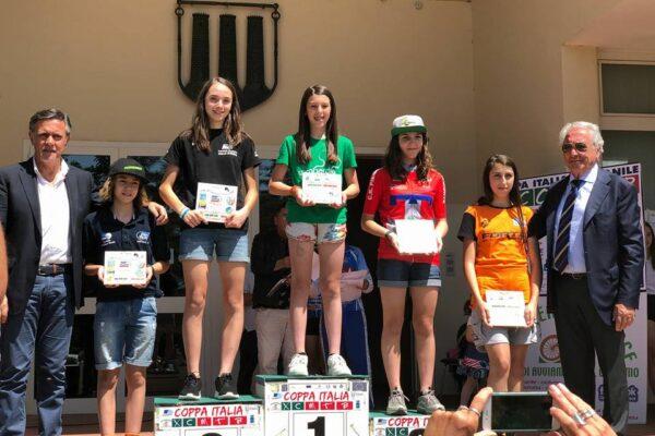 Pesse, Tormena e Truc sul podio in Coppa Italia. Valle d'Aosta seconda a Sassi di Castalda