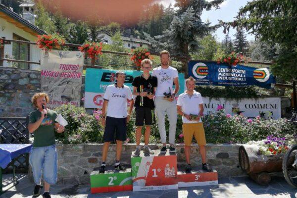 Cuaz – Bonin, doppietta Lucchini al trofeo Bechon. Giovanissimi quarti a Pila, Esordienti e Allievi pronti per gli Europei