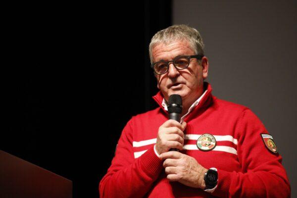 Beppe Cuc confermato presidente dei maestri di sci della Valle d'Aosta