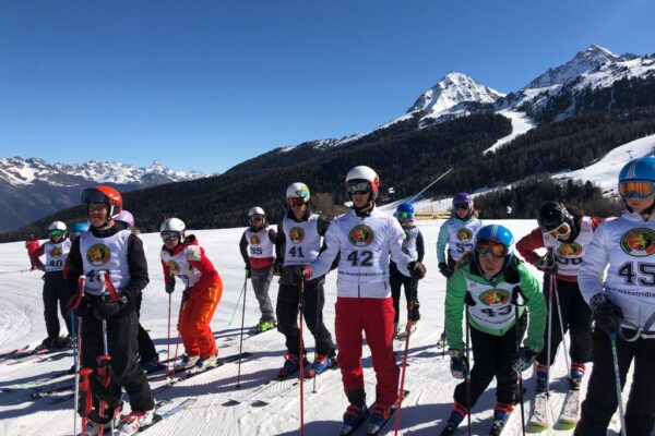 Sci alpino: 48 ammessi al corso di formazione maestri