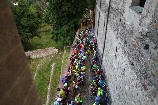 QuarTrail: sabato e domenica un corso  teorico e pratico di camminata veloce e trail