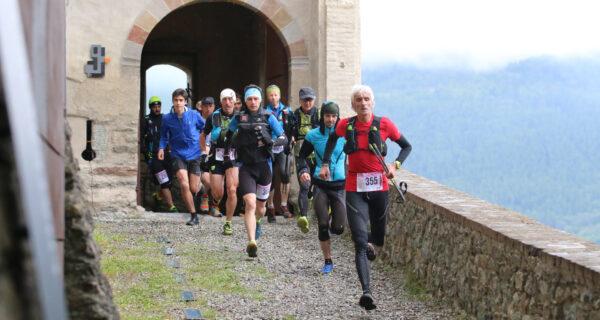 Definito il calendario del Tour Trail e del Défi Vertical 2021