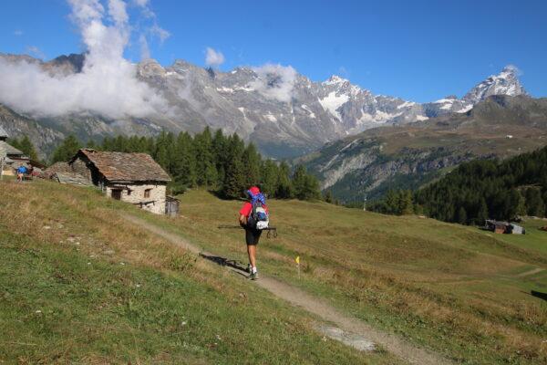 Nella Valtournenche nasce il primo VertiClavalité: Il 1° giugno l'unica gara pomeridiana del Défi