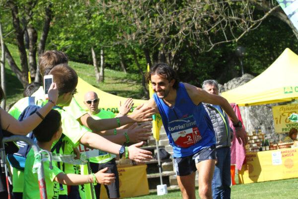 Bonin e Dematteis da record nel K1,5 di Fénis