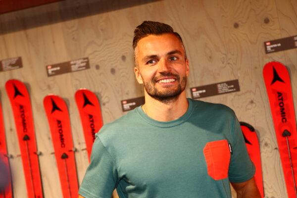 In 42 passano gli esami tecnici di Cervinia: c'è anche l'ex slalomista azzurro Thaler