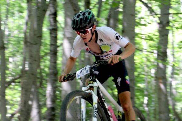 Bionaz sfiora il podio ai Campionati Italiani di Courmayeur. Del Degan: «Felicissimi, ha dimostrato il suo valore»