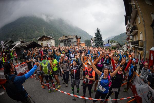 Oltre 800 gli atleti iscritti in due mesi: ultimi posti liberi per le squadre italiane