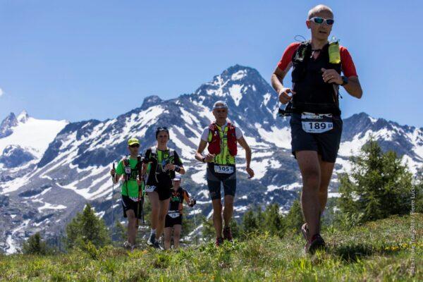 La Thuile raddoppia l'offerta dei trail: nascono una 60 km e un vertical, conferma per la 25 km