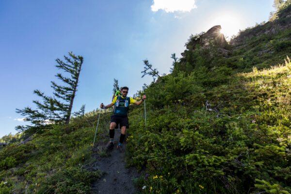 Un fine settimana di trail e vertical con Cheraz, Borgialli, Locatelli e Pellissier in griglia di partenza
