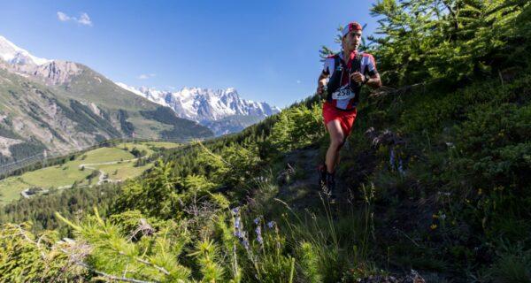 La Thuile trail – Il Monte Bianco anfiteatro naturale della 60 chilometri