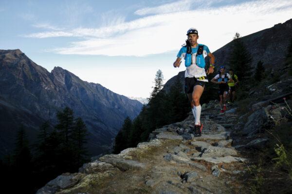 Il 24 agosto torna il Gran Paradiso Trail con tre percorsi