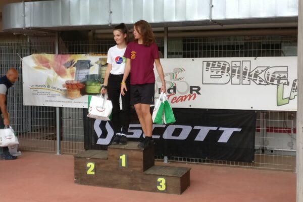 Lucchini protagonista nella tappa di Piemonte Cup