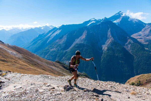 Grivola Trail: i sentieri sono accessibili, puliti e già tracciati. Appuntamento al 28 settembre