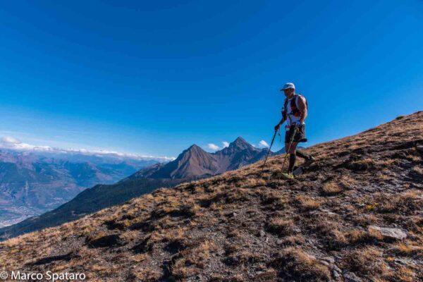 Sabato 28 settembre gran finale con il Grivola Trail. Ad Aymavilles una giornata di festa per il Tour Trail Vda