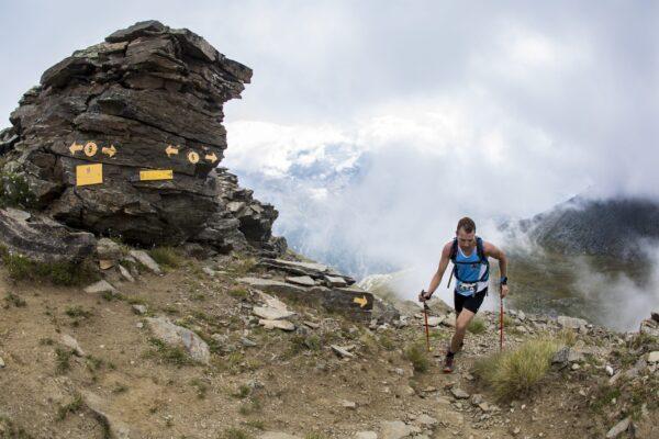 Dodici gare nel nuovo calendario Tour Trail e Défi Vertical