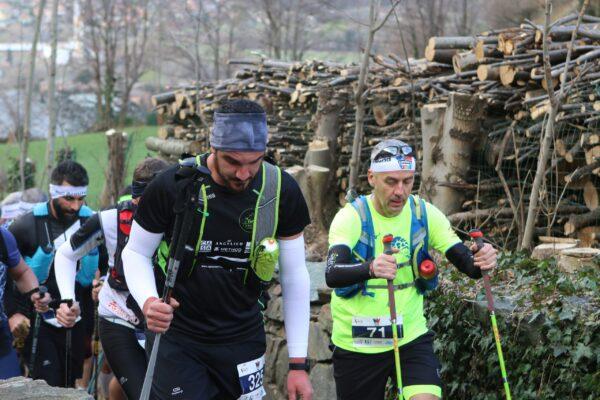 Rinviato al 9 maggio il Castle's Trail di Verrès
