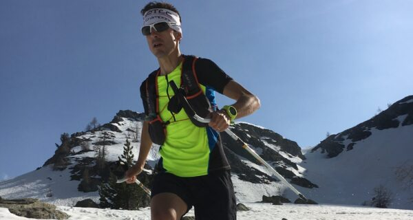 Il Mont Avic Tour di Dennis Brunod, tra prestazione agonistica e valorizzazione del territorio