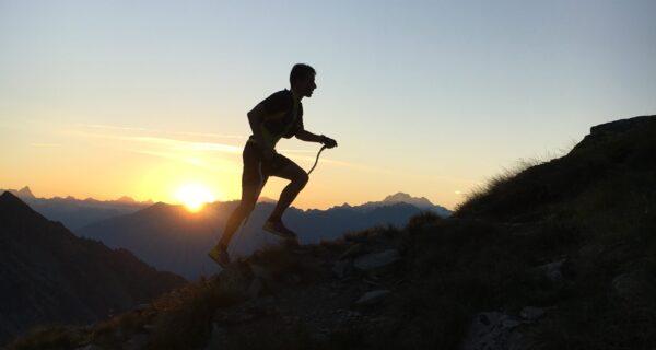 Domenica il Mont Avic Tour di Dennis Brunod