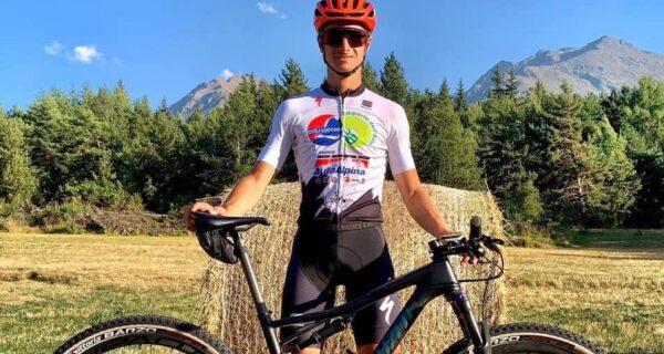 Alessandro Saravalle ottavo alla GranParadisoBike