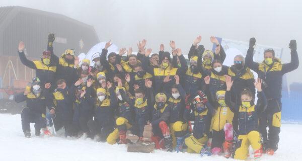 Lo Ski Club Challenge è ancora del Gardena