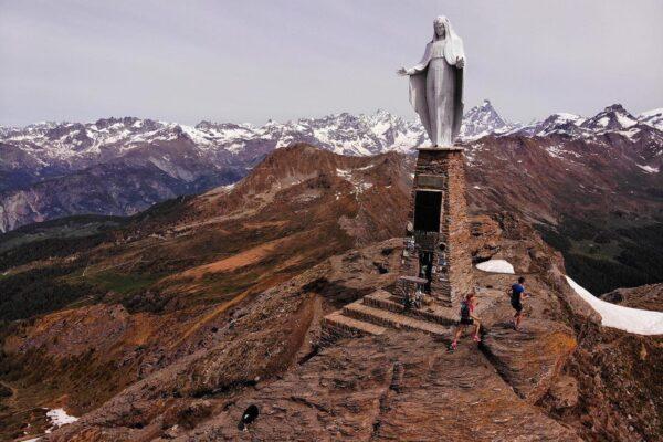 Le icone dello skyrunning lanciano Monte Zerbion Skyrace: evento il 14 maggio 2022