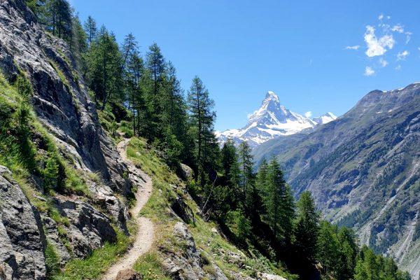 Nasce la Cervino Matterhorn Ultra Race: prima edizione luglio 2022