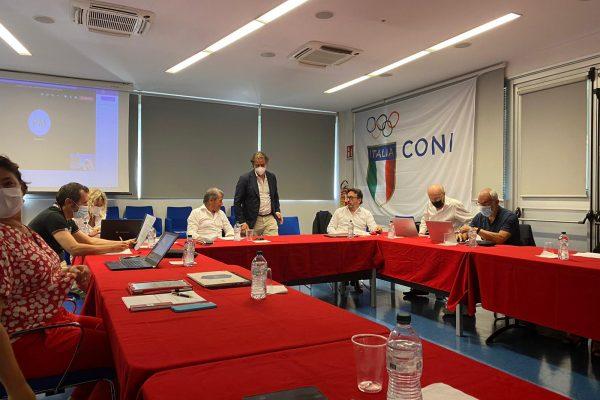 A Milano incontro programmatico in vista della prossima stagione invernale