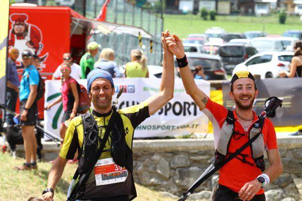 All'Ultramarathon du Fallère in palio i titoli italiani IUTA
