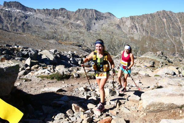 A Valsavarenche il Gran Paradiso Vertical, 3a prova del Défi. In gara anche Moreno Pesce