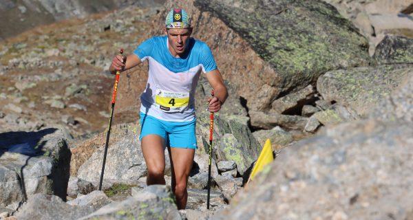 Conti e Cavallo primi al Vertikal Tovo. Domenica Mont Mary con diversi top runner al via
